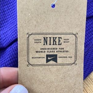 Nike Tops - NWT Nike long sleeve thermal top size XL